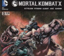 Mortal Kombat X Vol 1 3