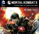 Mortal Kombat X Vol 1 4