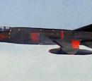 Unidentified Fighter Jets