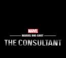 Marvel One-Shot: The Consultant/Créditos