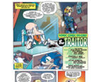 Archie Sonic Super Digest Issue 12