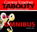 Tabooty Omnibus v1