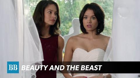 Beauty and the Beast The Beast of Wall Street Clip The CW