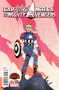Captain America and the Mighty Avengers Vol 1 9 Gwen Variant.jpg