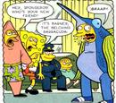 SpongeBob SquarePants in popular culture/Books