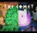 El Cometa/Transcripción
