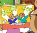 Rocks in a Box