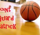 Point Guard Patrick