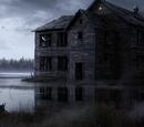Cacería de Viejas Sombras: El Relato de Tres Asesinatos