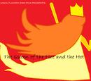 La Reina del Fuego y del Calor