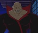 Katarou (Teen Titans)
