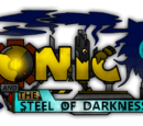Sonic and the Steel of Darkness (Game)