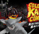 Colossal Kaiju Combat games