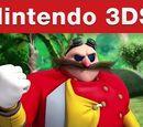 Sonic Boom: Fire & Ice videos