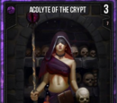 Acolyte Of The Crypt
