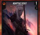 Adaptive Scout