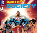 Earth 2: Society Vol 1 1