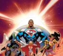 Earth 2: Society Vol 1 1/Images