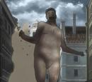 Titán Excéntrico
