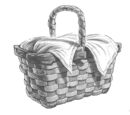 Red Riding Hood's Basket
