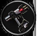 Bio-Electric Pistol Task Icon.png