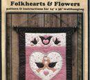 Calico Hills Farm Folkhearts & Flowers