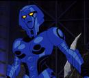 DC COMICS: Justice League Gods & Monsters bio Giganta