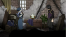 Gray and Juvia report to Makarov.png