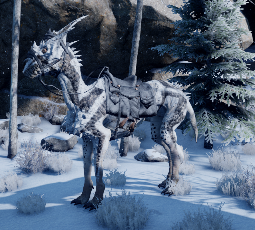 dragon age how to get a dracolisk