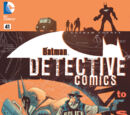 Detective Comics (Volumen 2): Reunion