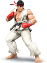 Ryu Super Smash Bros. 4.png
