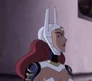 Bekka(Wonder Woman)