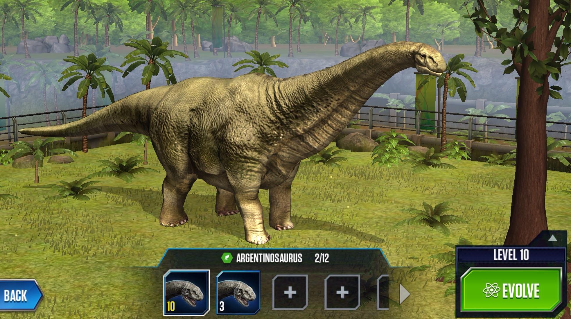 Jurassic park theme essay