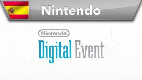 Nintendo Digital Event - E3 2015