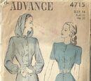Advance 4715