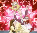 La gran aventura de Tía y Megumi