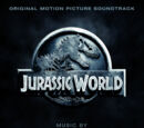 Jurassic World (Film Score)
