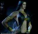Diana Prince(Wonder Woman) (Earth One Universe)