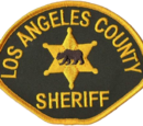 Los Angeles County Sheriff's Department