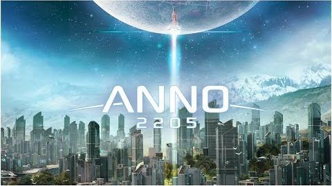 ANNO 2205 - Gameplay Trailer - E3 2015 Ubisoft DE