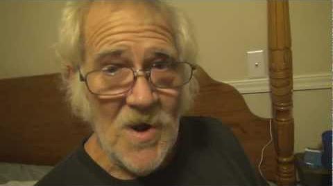 Happy Grandpa (KidBehindACamera episode)