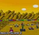 Choco Island 2