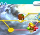 World 4 (Super Mario Galaxy 2)