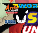 Archie Sonic Universe Issue 77