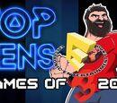 Top Ten Games of E3 2015