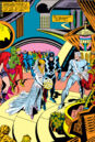 Crystalia Amaquelin (Earth-616) married to Quicksilver from Fantastic Four Vol 1 150.jpg