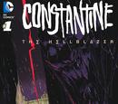 Constantine: The Hellblazer issue 1