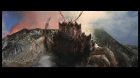 Space Amoeba Trailer