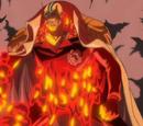 Dragon Slayer de Lava