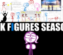 Dick Figures Season 5